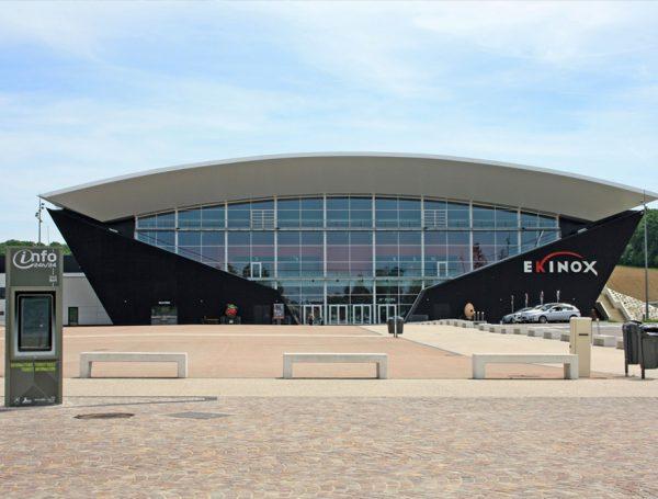 EKINOX Arena