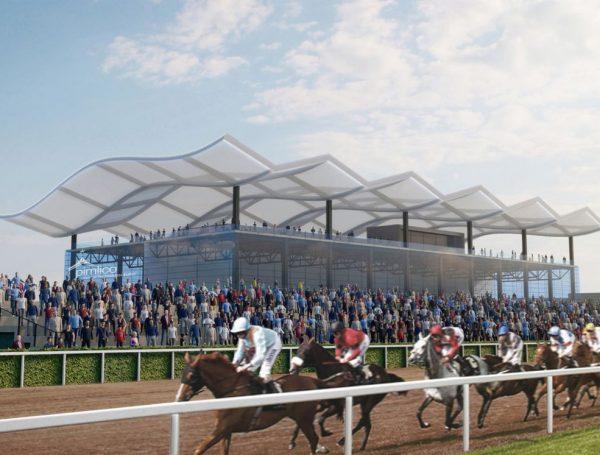 PIMLICO Racetrack
